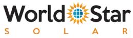 WorldStar solar