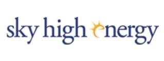 Sky High Energy
