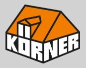 Körner+Körner Bedachungsgesellschaft mbH