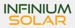 Infinium Solar, Inc.