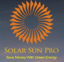 Solar Sun Pro