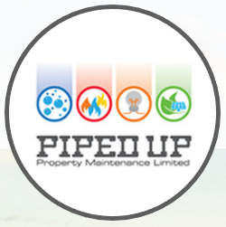 Piped Up Property Maintenance Ltd.