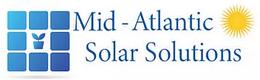 Mid Atlantic Solar Solutions