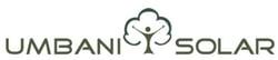 Energy Umbani Solar (Pty) Ltd.