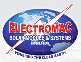 Electromac Solar Module & Systems India