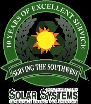 Southwestern Solar Systems