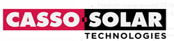 Casso-Solar Technologies LLC.