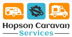 Hopsons Caravan Services
