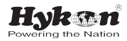 Hykon India (P) Ltd.