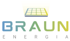 Braun Energia
