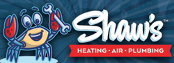 Shaw's Heating, Air and Plumbing