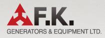 F.K. Generators & Equipment Ltd
