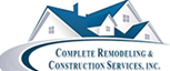 Complete Remodeling & Construction Services, Inc.