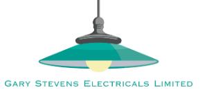 Gary Stevens Electricals Ltd