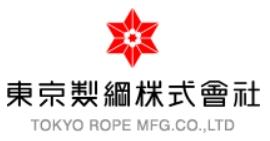 Tokyo Rope MFG Co., Ltd.