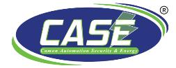Camon Automation Security & Energy