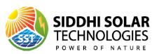 Siddhi Solar Technologies