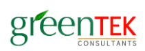 GreenTEK Consultants