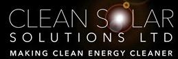 Clean Solar Solutions Ltd.