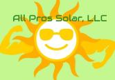 All Pros Solar LLC