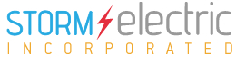 Storm Electric Inc.