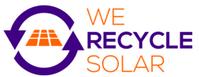 We Recycle Solar