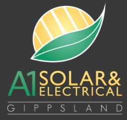 A1 Solar & Electrical Gippsland