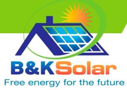 B & K Solar