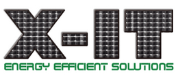X-IT Solar Services and Products
