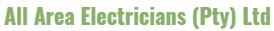 All Area Electricians (Pty.) Ltd.