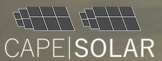 Cape Solar