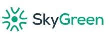 SkyGreen
