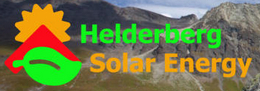 Helderberg Solar Energy (Pty) Ltd