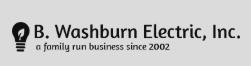 B. Washburn Electric Inc