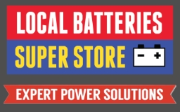 Local Batteries