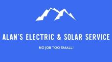 Alan's Electric & Solar Service