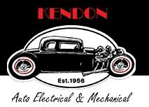 Kendon Auto Electrical