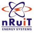 Dongguan nRuiT Energy Technology Co., Ltd.