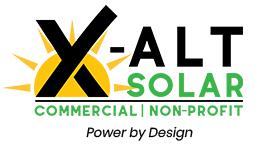 X-Alt Solar