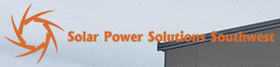 Solar Power Solutions Southwest