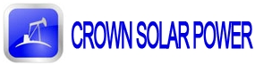 Crown Solar Power Ltd