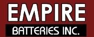 Empire Batteries, Inc.