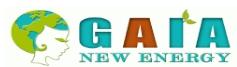GAIA New Energy