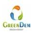 GreenDem LLP