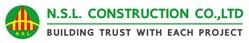 N.S.L. Construction Co., Ltd.