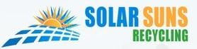 Solar Sun's Recycling