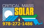 Critical Mass Solar