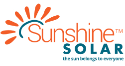 Sunshine Solar Ltd.
