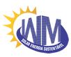 WM Solar Energia Sustentável