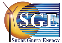 Shore Green Energy LLC